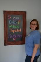 5 weeks 2